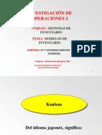 IO2 El Kanban