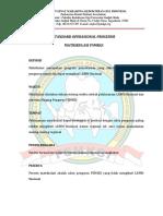 Full Teks Efek E. Bulbosa Terhadap Bakteri P. Gingivalis- AZIZAH