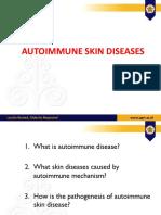 Lecture 15-Autoimmune Disease of the Skin-Hardyanto Soebono (2017)