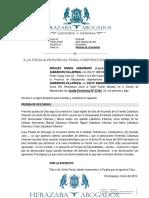 FEBRONIA Y MAURA - PRESENTO PRUEBA DE DESCARGO - MP-CHACHAPOYAS.docx