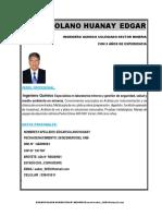 c.v Solano Huanay Edgar II (1)