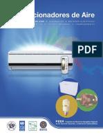 Manual de Aires Split y Motores Electricos