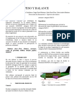 Informe Peso y Balance.doc