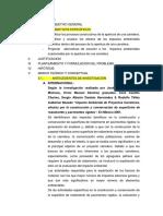 Objetivos y Antecedentes-eia