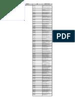 imprentas autorizadas