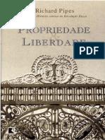 Propriedade e Liberdade - Richard Pipes.pdf