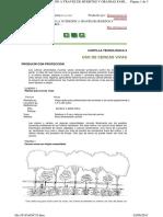 CARTILLA TECNOLÓGICA FAO 10