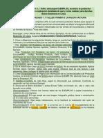 FASE 1 ENUNCIADO 1-1 TALLER FORMATO LISTADOS-FACTURA 2°