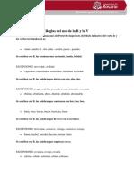 Material de Apoyo Uso de Las Letras B y v (1)