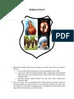Perisai Iman KEP