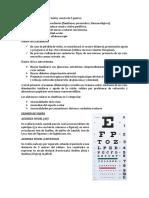 Tutoría de Oftalmología Examen oftalmológico.docx