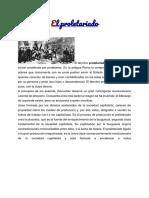 El proletariado (1).docx