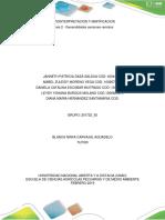 Tarea 2 - Generalidades Sensores Remotos.