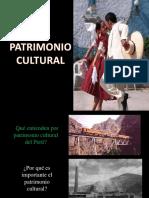 Clase 11 Patrimonio cultural.pptx
