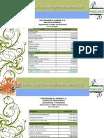 Presentacion de Proyecto de Inversion
