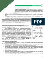 MEDRESUMOS 2016 - IMUNOLOGIA 08 - MHC e Apresentação Antigênica.pdf