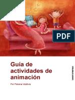 Actividades de Animación de Lect