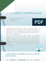 LOGISTICA HOSPITALARIA