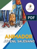 Cartilla Animador Juvenil Salesiano.pdf