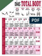 TOTAL BODY (28 DIAS)