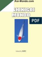 Nishikigoi by Koi-mondo
