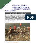 LAS CLASES SOCIALES EN EL IMPERIO ROMANO.docx