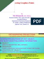 Engineering Graphics Points