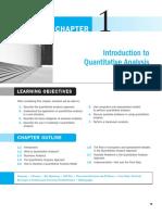Quantitative Analysis for Management-Pearson (2015)
