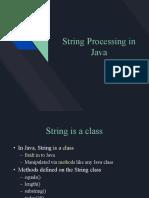 string-processing
