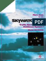 Sky899a Pilots Guide
