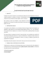 Concurso de Pontes de Palitos de Picolé-2