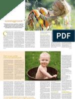 Publicación Revista Salud Natural