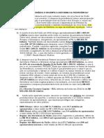 Texto Flaviano Reforma Previdência