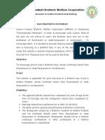 10. Kalyanamastu Pathakam - Guidelines - Final - 11Jan19