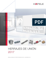 Hmx Union 2017