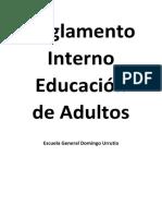 Reglamento Interno Educación de Adultos.docx