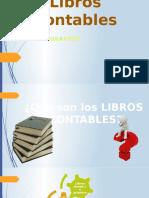 Libros Contables Pptx