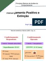 Reforçamento positivo e extinção.pdf