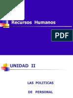 Presentación 2 2019 Analisis de Cargos y Reclutamiento...PP