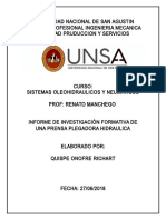 TRABAJO SISTEMA OLEOHIDRAULICOS.docx