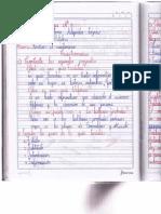 Cuestionario de Lengua