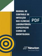 Manual de Biossegurança - Odontologia