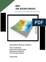 BUKU RENCANA EKSPLORASI_PT PPS.pdf
