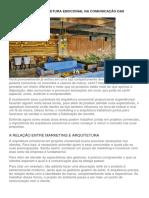 A RELAÇÃO DA ARQUITETURA EMOCIONAL NA COMUNICAÇÃO DAS MARCAS.docx