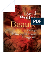 Beauty Mineralization