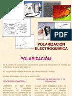 Copia de POLARIZACIÓN ELECTROQUÍMICA