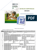 MATRIZ DE COMPETENCIAS Y CAPACIDADES DCN 2015..docx