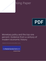 Monetary policy and the top one percent.pdf