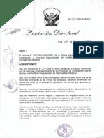 Reglamento del Comité de Ética en la Investigación Biomédica