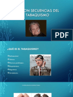Expo Tabaquismo